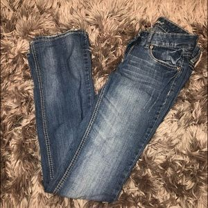 Red Camel Katie Style Jeans